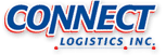 Connect Logistics Inc Logo